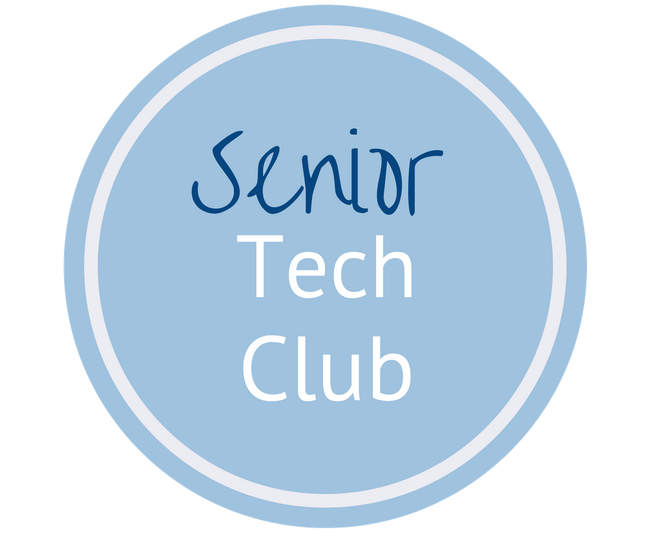 Senior Tech Club