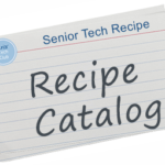 Use the Catalog to Browse or Find Nuggets and Recipes