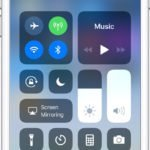 Custom Icons on Control Center