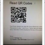 Read QR Codes