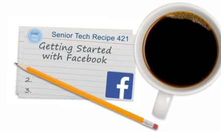 Getting Started with Facebook