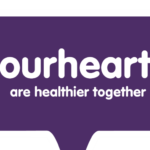 Walk for your Heart - Get Support from your iPhone
