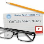 YouTube Video Basics
