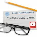 YouTube Video Basics