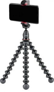 Flexible Tripod for iPhone