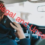 Hands-Free Phone Use While Driving