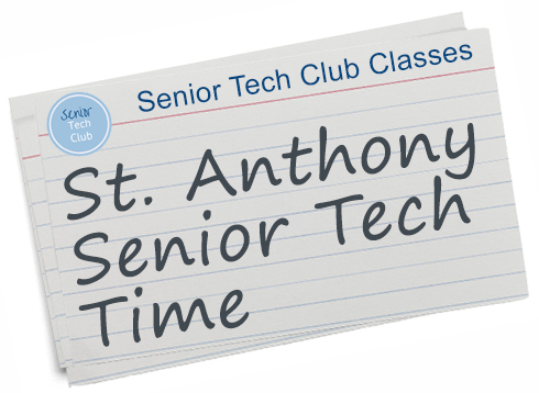 iPhone Camera and Photos Basics – St Anthony Tech Time