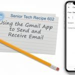 Use the Gmail app to Send and Receive Email