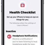 Senior Tech Tuesday #22 - Making the Most from the iPhone Health App