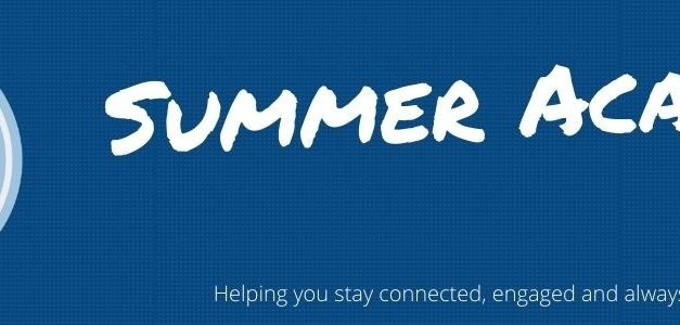 Senior Tech Club Summer Academy